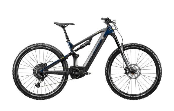 whistle b-rush c 6-1 bosch ebike 2021 bici elettrica bologna mobe