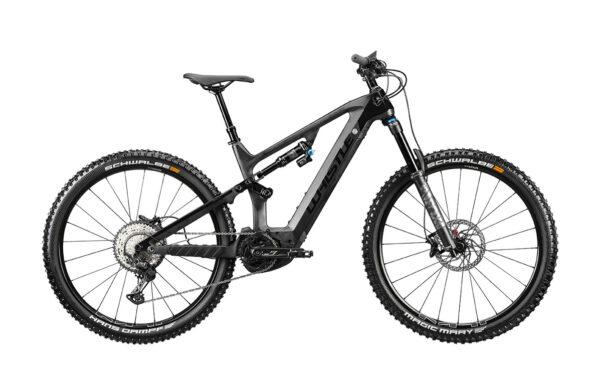 whistle b-rush c 8-1 bosch ebike 2021 bici elettrica bologna mobe