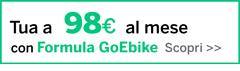 98 rata finanziamento formula go ebike mobe bici elettrica bologna