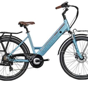 Bottecchia be 15 lady 26 ebike 2021 bici elettrica bologna mobe