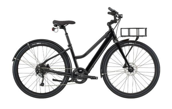 Cannondale treadwell neo eq remixte ebike 2021 bosch bici elettrica bologna mobe