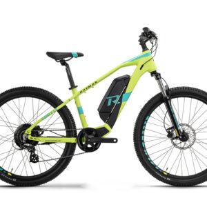 raymon sixray-e 1 ebike 2021 bici elettrica citta bologna mobe