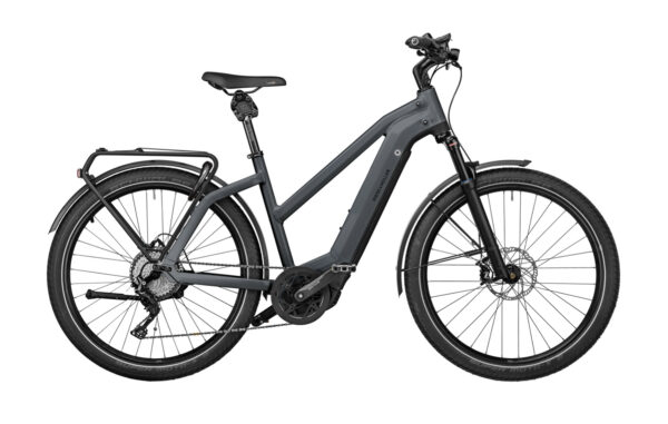 riese muller charger3 mixte gt touring ebike 2021 bosch bici elettrica citta bologna mobe