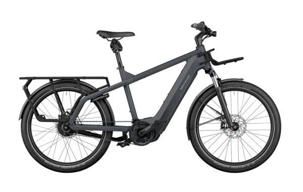 riese muller multicharger gt vario ebike 2021 bosch bici elettrica citta bologna mobe