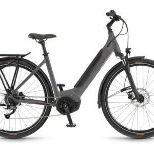 winora yucatan 8 wave yamaha ebike 2021 bici elettrica citta bologna mobe
