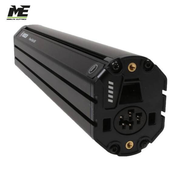 Bosch PowerTube 400 wh batteria interna verticale bici elettrica 2