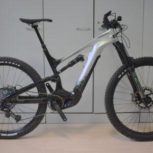 Cannondale Moterra Carbon 1 ebike usata bici elettrica occasione conto vendita