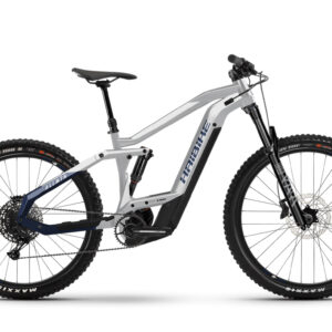Haibike allmtn 3 ebike 2021 bosch bici elettrica bologna mobe