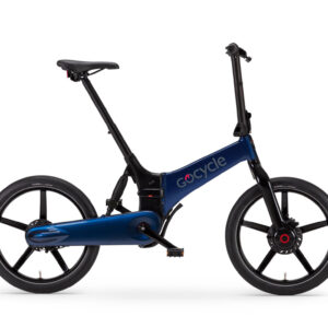 gocycle g4 blu ebike 2021 bici elettrica pieghevole bologna mobe