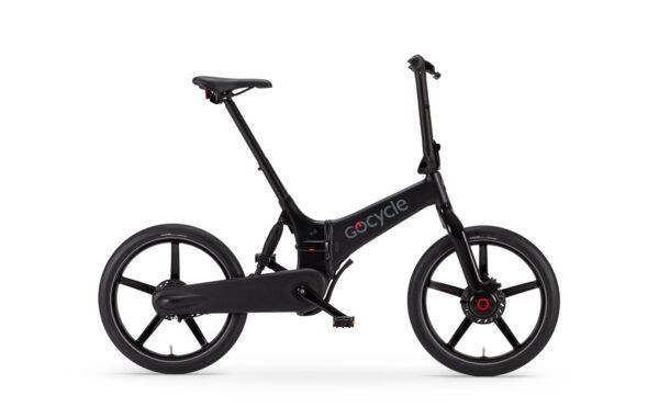 gocycle g4 nero ebike 2021 bici elettrica pieghevole bologna mobe