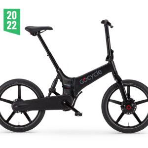 gocycle g4i nero ebike 2022 bici elettrica pieghevole bologna mobe