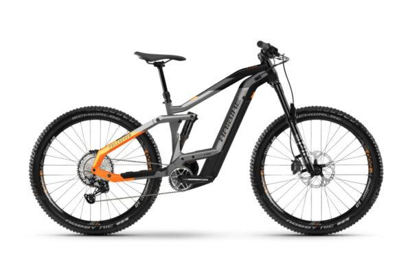 haibike fullseven 10 ebike 2021 bosch bici elettrica bologna