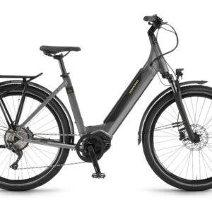 winora sinus iX10 ebike 2021 bosch bici elettrica bologna