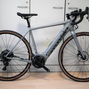 Cannondale synapse neo se ebike gravel bosch usata bici elettrica occasione