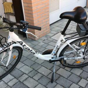 Atala e-light bici citta elettrica usata ebike conto vendita occasione mobe