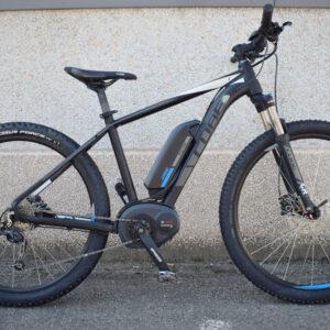 Cube Reaction Hybride HPA Pro 400 ebike usata bici elettrica occasione conto vendita