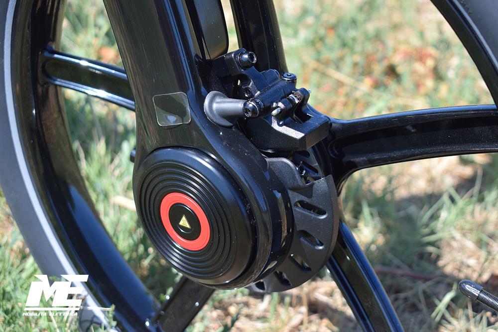 Gocycle g4i tech11 ebike pieghevole 2022 bici elettrica mobe