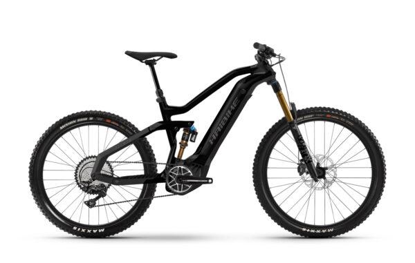 haibike allmtn 7 yamaha ebike 2021 bici elettrica bologna mobe