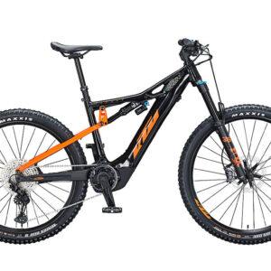KTM macina kapoho 2971 ebike 2021 bosch bici elettrica bologna