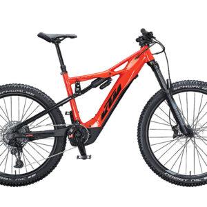 KTM macina kapoho 2973 ebike 2021 bosch bici elettrica bologna