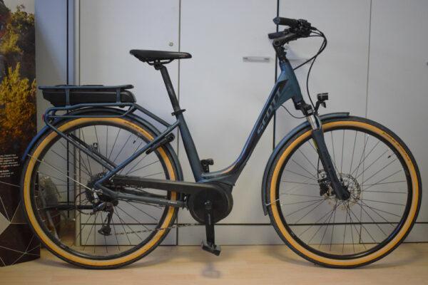 Scott Sub Active eride 30 Unisex bici elettrica usata ebike conto vendita occasione mobe