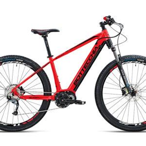 bottecchia be32 rosso etr3 ebike 2021 bici elettrica bologna mobe