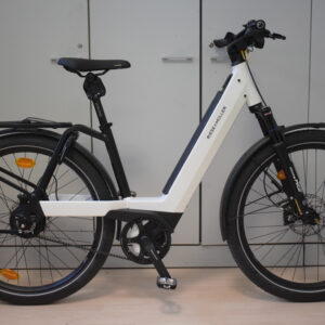 Riese Muller Nevo3 Gt Vario ebike usata bici elettrica occasione