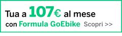 107 rata finanziamento formula go ebike mobe bici elettrica bologna