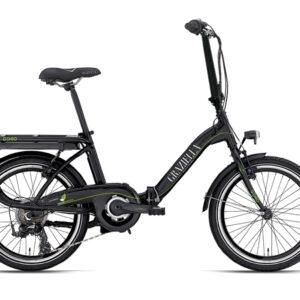 bottecchia be05 genio ebike pieghevole 2021 bici elettrica bologna mobe
