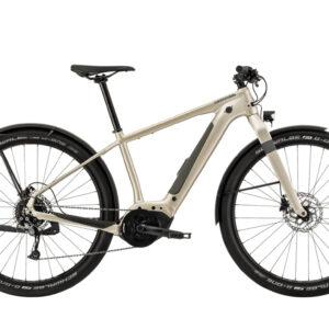 cannondale canvas neo 2 ebike 2021 bosch bici elettrica bologna mobe