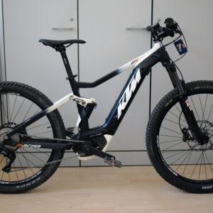 KTM macina lycan 275 ebike bosch usata bici elettrica occasione