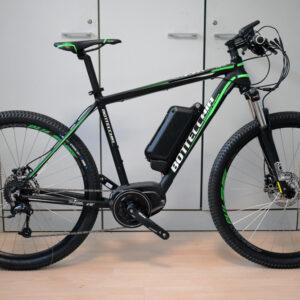 Bottecchia 27-5 hardtail ebike usata bici elettrica occasione