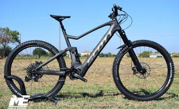 Scott genius eride 910 1 ebike 2022 bosch bici elettrica mobe