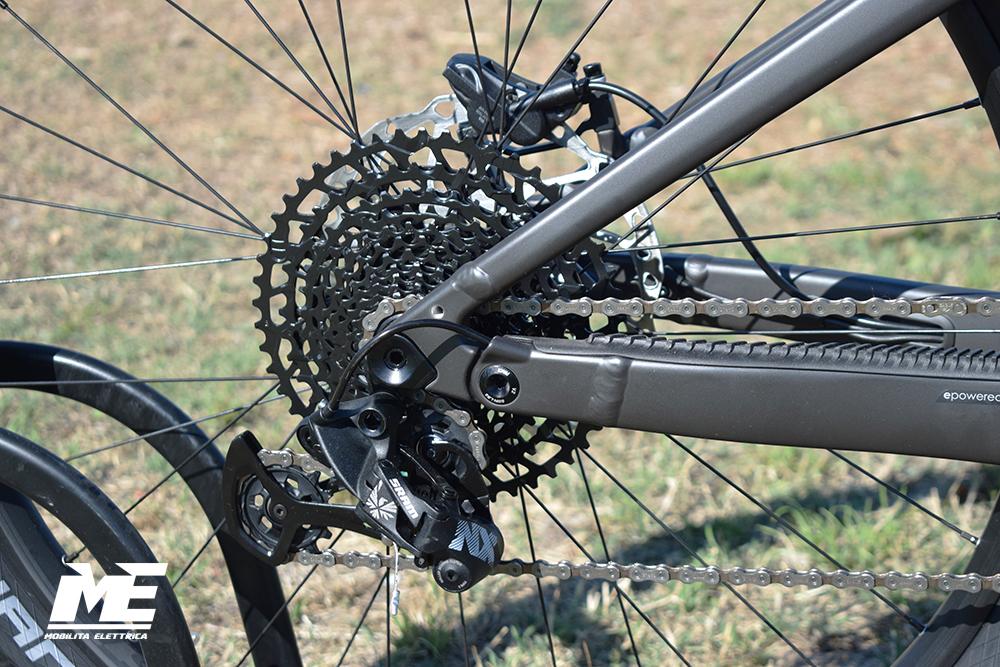 Scott genius eride 910 tech1 ebike 2022 bosch bici elettrica mobe
