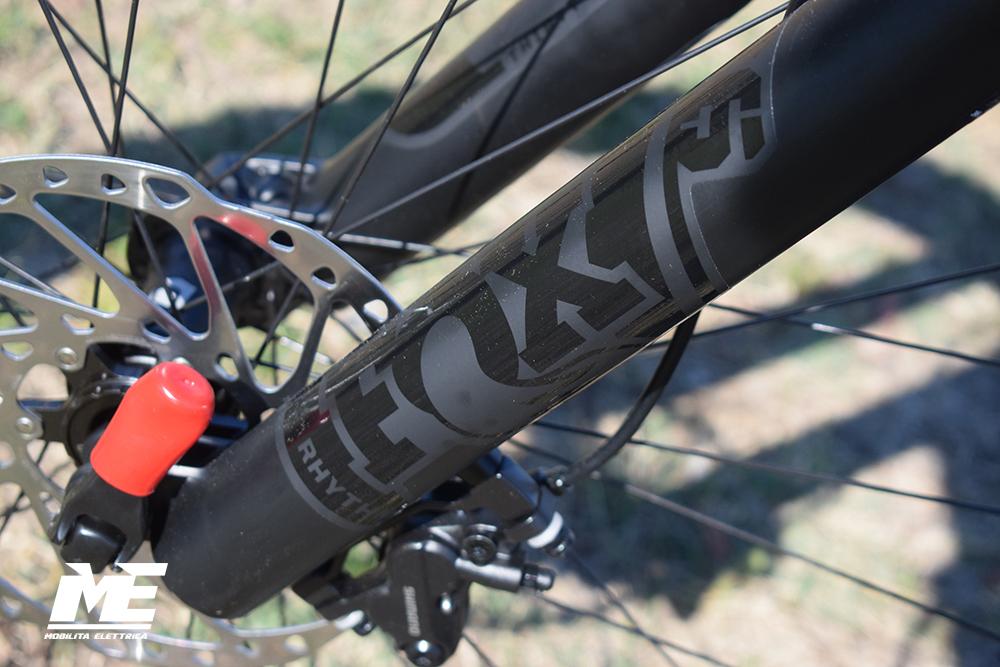 Scott genius eride 910 tech16 ebike 2022 bosch bici elettrica mobe