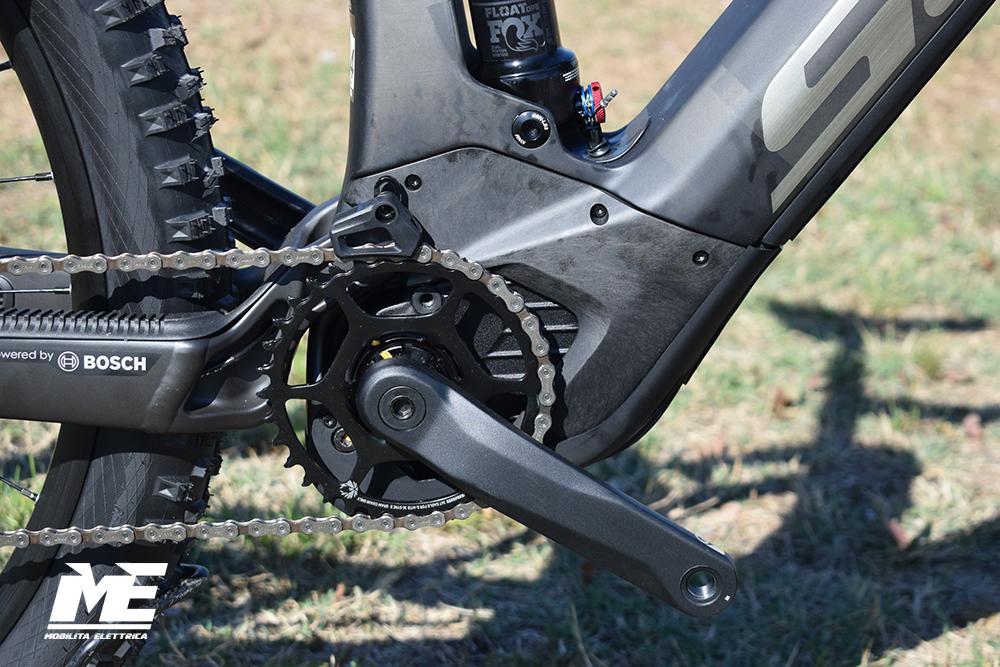 Scott genius eride 910 tech2 ebike 2022 bosch bici elettrica mobe