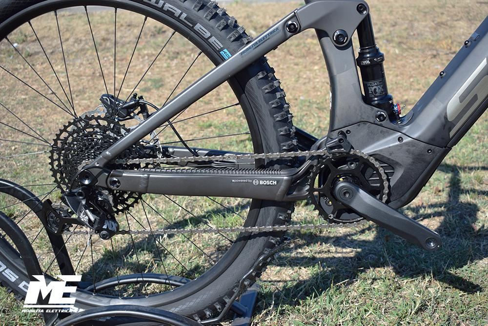 Scott genius eride 910 tech4 ebike 2022 bosch bici elettrica mobe