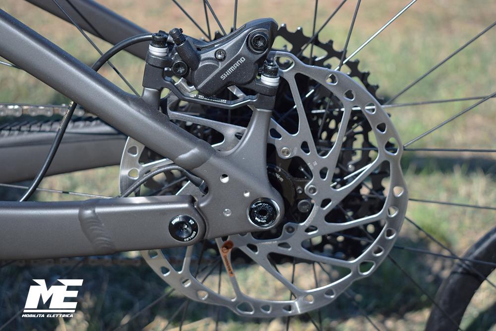 Scott genius eride 910 tech9 ebike 2022 bosch bici elettrica mobe