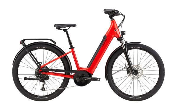 cannondale adventure neo 3 eq ebike 2021 bosch bici elettrica bologna mobe