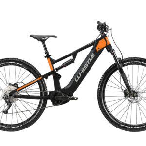 whistle b-rush a5-1 bosch ebike 2021 bici elettrica bologna mobe