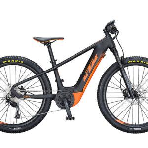 KTM macina mini me 261 ebike bambino 2021 bosch bici elettrica bologna