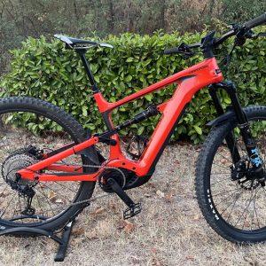 Cannondale Habit Neo 2 2021 ebike usata bici elettrica occasione conto vendita