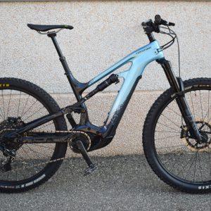 Cannondale Moterra Neo 2 ebike usata bici elettrica occasione conto vendita
