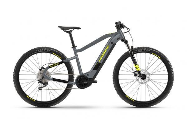Haibike HardNine 6 2021 bosch bici elettrica bologna mobe