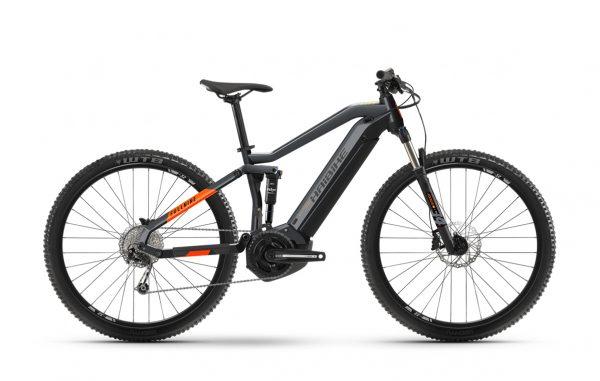 Haibike fullnine 4 2021 yamaha ebike bici elettrica bologna mobe