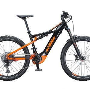 Ktm macina lycan 272 2021 bosch ebike bici elettrica bologna mobe