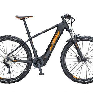 Ktm macina team 293 2021 bosch ebike bici elettrica bologna mobe