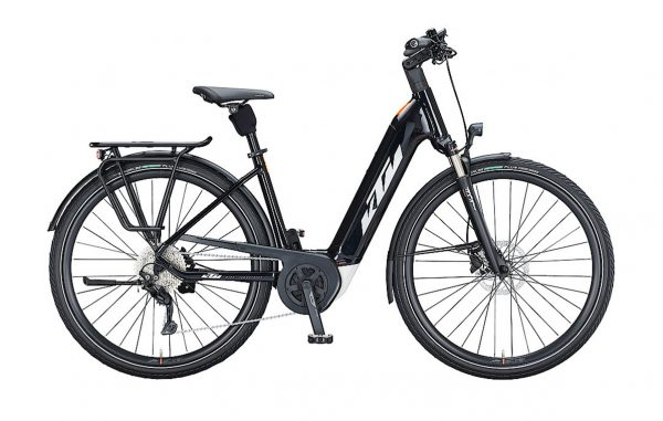 Ktm macina tour P510 2021 bosch ebike bici elettrica bologna mobe