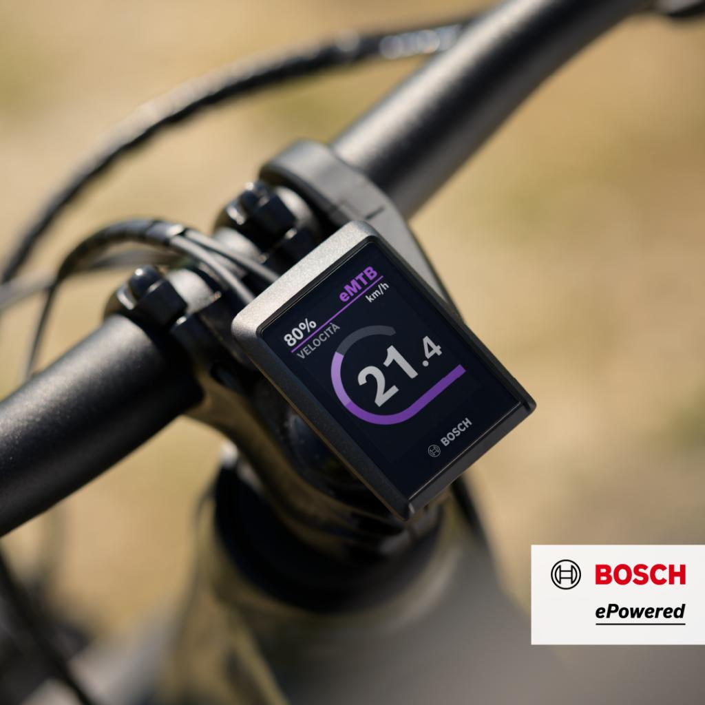 Bosch eBike display kiox 300 2022 novita mobe
