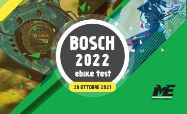 bosch 2022 ebike test 29 10 2021 mobilita elettrica mobe bologna